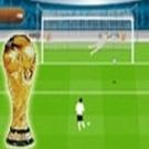 Welt Cup Elfmeterschießen